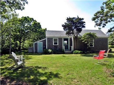 Edgartown Martha's Vineyard vacation rental - ID 26004