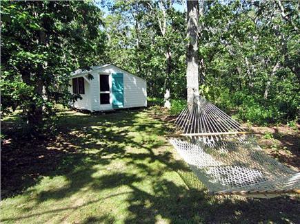 Edgartown Martha's Vineyard vacation rental - Detached bedroom