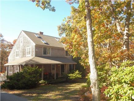Oak Bluffs Martha's Vineyard vacation rental - ID 26084
