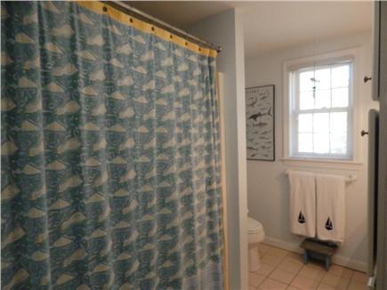 Oak Bluffs Martha's Vineyard vacation rental - Full Shower/Tub