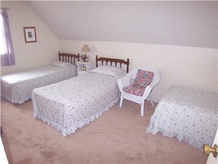 Oak Bluffs Martha's Vineyard vacation rental - Bedroom 3 2nd Floor