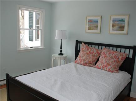 Edgartown Martha's Vineyard vacation rental - Downstairs bedroom