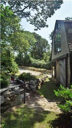 Chilmark Martha's Vineyard vacation rental - Deer Run.. All you need here is time..