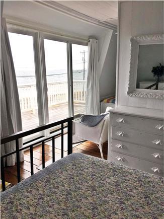 Oak Bluffs, historic district: beach, town Martha's Vineyard vacation rental - Children's suite. Ocean deck. armoire, 2 bureaus & hall closet.