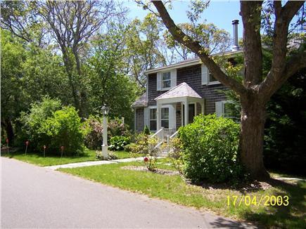 Oak Bluffs, East Chop Martha's Vineyard vacation rental - ID 26275
