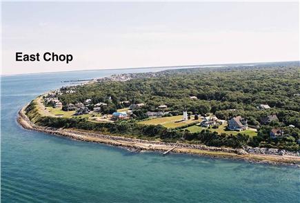 Oak Bluffs, East Chop Martha's Vineyard vacation rental - East Chop