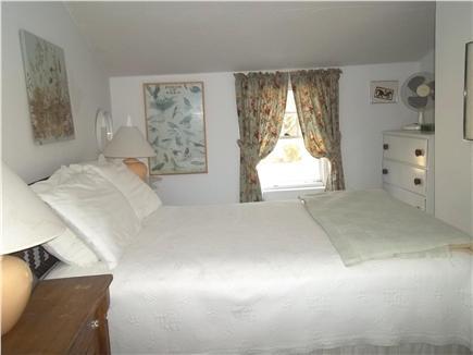Oak Bluffs, East Chop Martha's Vineyard vacation rental - Bedroom 2