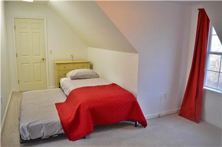 Edgartown Martha's Vineyard vacation rental - Upstairs Overflow Space for Guests