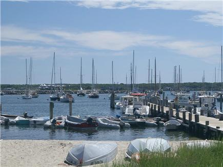 Vineyard Haven, Tisbury Martha's Vineyard vacation rental - Owen park Beach