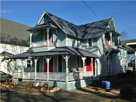 Oak Bluffs Martha's Vineyard vacation rental - ID 26361