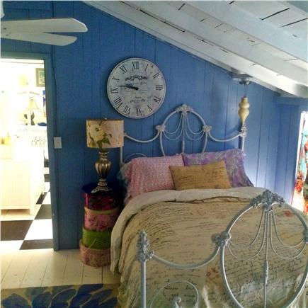 Oak Bluffs Martha's Vineyard vacation rental - Bedroom 2 2nd Floor