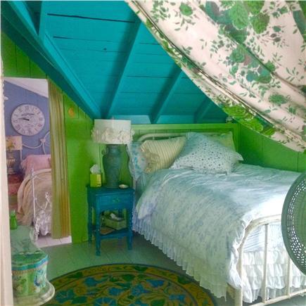 Oak Bluffs Martha's Vineyard vacation rental - Bedroom 6 2nd Floor