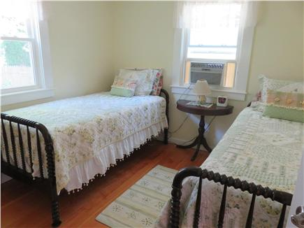 Oak Bluffs, Oak  Bluffs Martha's Vineyard vacation rental - Another view of the 3rd bedroom, great natural light