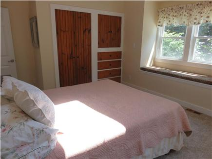 Oak Bluffs, Oak  Bluffs Martha's Vineyard vacation rental - Built in closets and drawers in great master bedroom