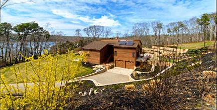 Oak Bluffs, Barnes Road Martha's Vineyard vacation rental - Spring is coming