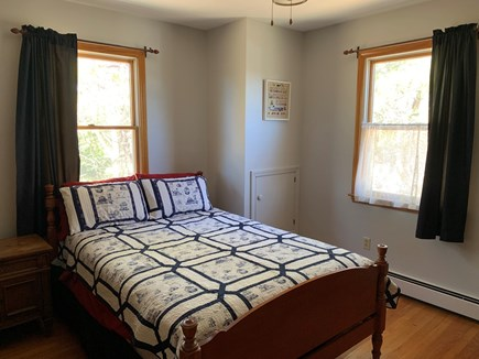 Katama - Edgartown Martha's Vineyard vacation rental - Full bedroom