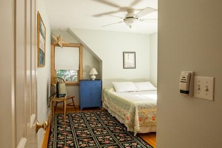 Edgartown Martha's Vineyard vacation rental - Southeast Bedroom (queen bed)