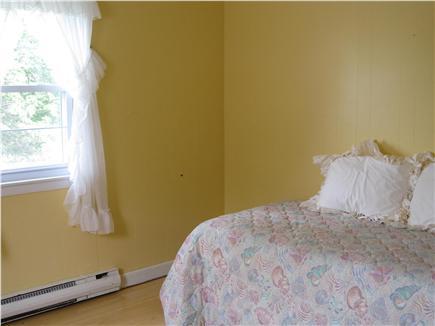 Vineyard Haven Martha's Vineyard vacation rental - Master bedroom with a king bed