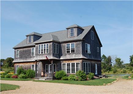 Oak Bluffs Martha's Vineyard vacation rental - Be our guest!