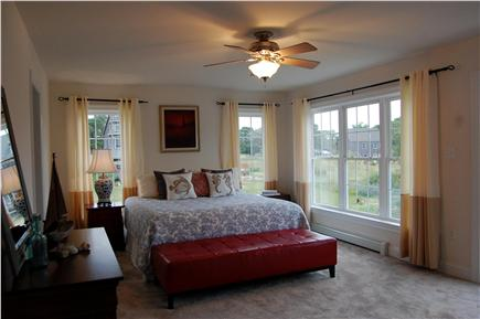 Oak Bluffs Martha's Vineyard vacation rental - 2nd Floor Master Suite