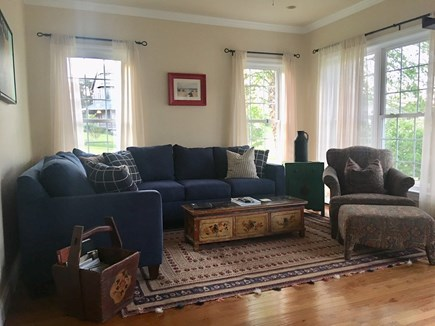 Oak Bluffs Martha's Vineyard vacation rental - Relax, binge watch your favorite show, or play a board game....