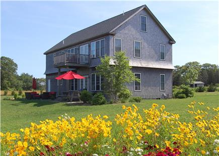 Oak Bluffs Martha's Vineyard vacation rental - Relax and rest, its vacation time....
