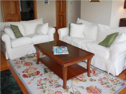 Oak Bluffs Martha's Vineyard vacation rental - Queen sofa pullout bed
