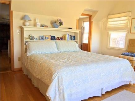 Oak Bluffs Martha's Vineyard vacation rental - Bedroom 1