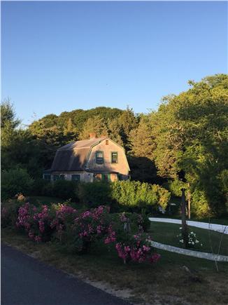 Vineyard Haven Martha's Vineyard vacation rental - Hines Point cottage