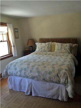 Vineyard Haven Martha's Vineyard vacation rental - Master bedroom w/ Queen bed