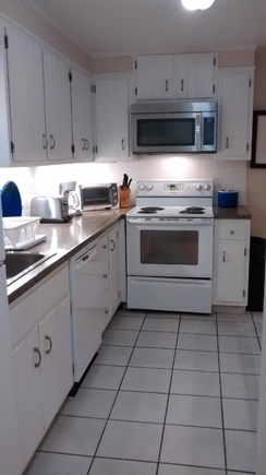 Oak Bluffs Martha's Vineyard vacation rental - Lower Level Kitchen #2