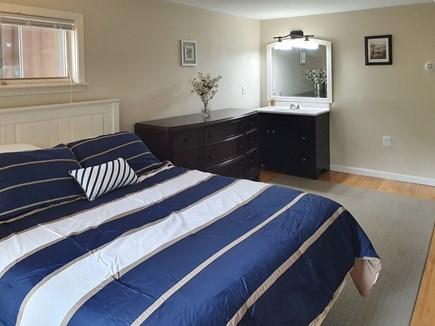 Oak Bluffs Martha's Vineyard vacation rental - Queen Bedroom 1 w/TV