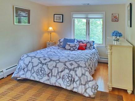 Oak Bluffs Martha's Vineyard vacation rental - Queen Bedroom 2 w/TV