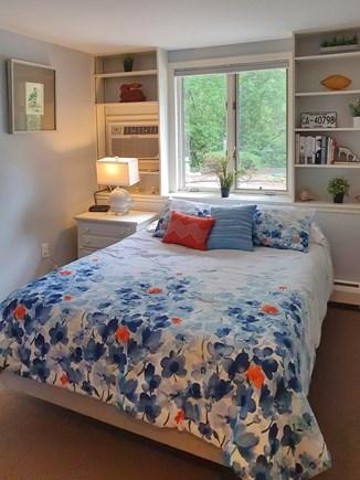Oak Bluffs Martha's Vineyard vacation rental - Queen Bedroom 3 w/TV
