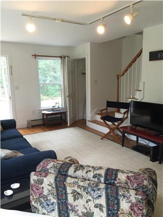 Oak Bluffs Martha's Vineyard vacation rental - Another view of living room