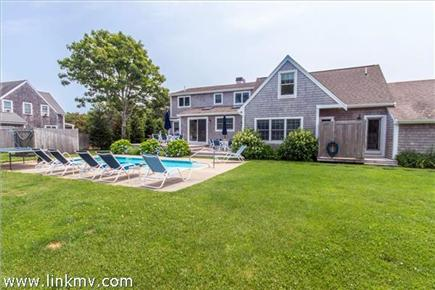 Katama - Edgartown, Katama Martha's Vineyard vacation rental - Beautiful home in the Katama area of Edgartown.
