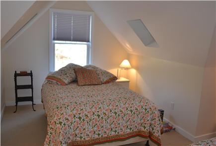 Katama - Edgartown, Katama Martha's Vineyard vacation rental - Private sleeping loft with 2 full beds.