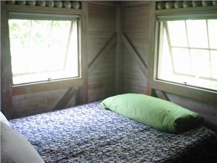 West Tisbury Martha's Vineyard vacation rental - Bedroom