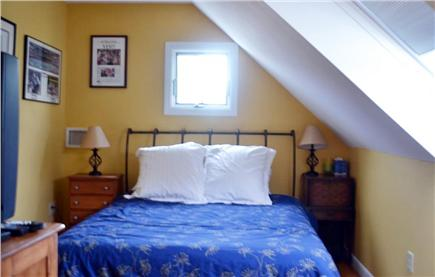 Katama - Edgartown Martha's Vineyard vacation rental - Bedroom 2 upstairs
