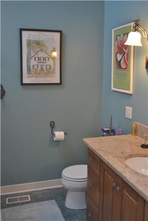 Katama - Edgartown Martha's Vineyard vacation rental - Master Bath