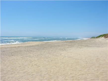 Katama - Edgartown, Edgartown Martha's Vineyard vacation rental - Beautiful South Beach is just 3 miles away!