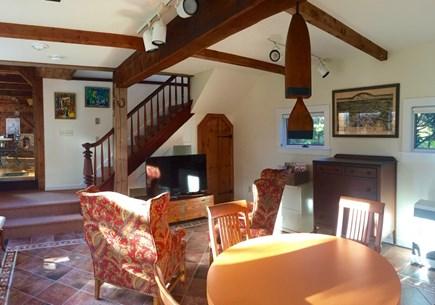 Katama - Edgartown, Edgartown Martha's Vineyard vacation rental - Relax and enjoy a few good games!