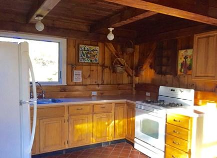 Katama - Edgartown, Edgartown Martha's Vineyard vacation rental - Kitchen is fully equipped