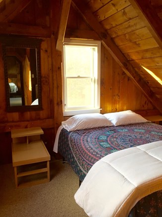 Katama - Edgartown, Edgartown Martha's Vineyard vacation rental - Guest room (loft area)
