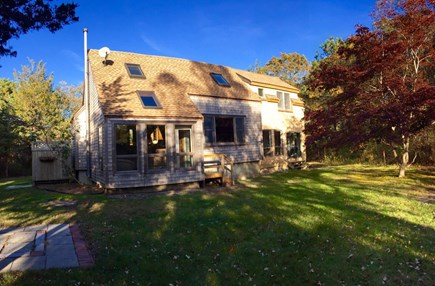 Katama - Edgartown, Edgartown Martha's Vineyard vacation rental - Welcome to our dream come true....come stay and enjoy