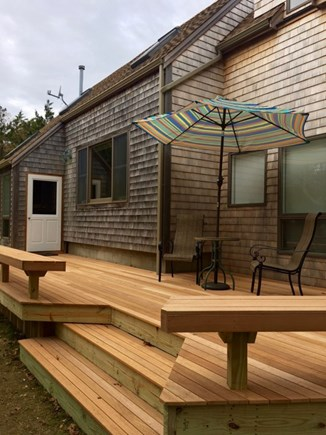 Katama - Edgartown, Edgartown Martha's Vineyard vacation rental - New for 2018!