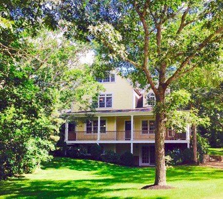 Edgartown Martha's Vineyard vacation rental - Welcome to 7th Street North, Edgartown