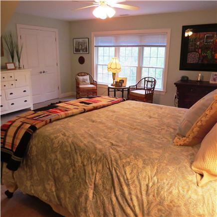 Edgartown Martha's Vineyard vacation rental - Master