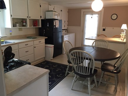 Oak Bluffs Martha's Vineyard vacation rental - Kitchen 1