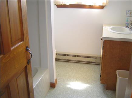 Edgartown Martha's Vineyard vacation rental - Full bath 1st floor